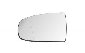 Sticla oglinda stanga, BMW X5 E70,
