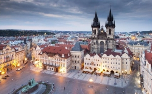 City Break Praga din Timisoara