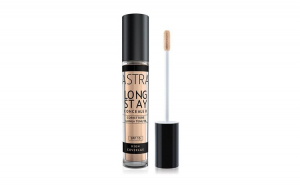LONG STAY CONCEALER- ASTRA CORECTOR LICHID SEMI- MAT