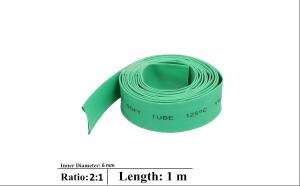 1m x Tub izolare