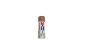 Magic Vopsea spray auriu 027, 400 ml