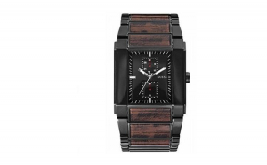 Ceas Barbati GUESS WATCHES FLAT TOP W20009G1