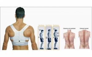 Corset corector pentru spate Posture Sport