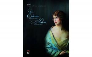 Elena. Portretul unei regine , autor Radu Principe de Hohenzollern-Veringen