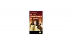 Secretul samariteanului, autor Matt Beynon Rees