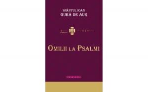 Omilii la Psalmi