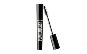 Mascara Miss Sporty, Pump Up Lash, 001 Black, 5.7 ml
