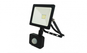 Proiector led 30w cu senzor de miscare