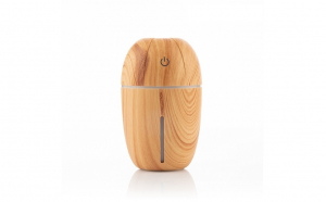 Mini umidificator, difuzor de arome, Honey Pine InnovaGoods