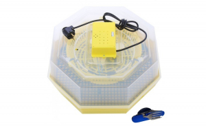 Incubator electric pentru oua,capacitate maxima - 150 de oua