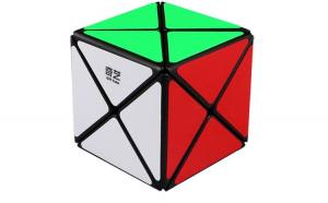 Cub Rubik  QiYi X Dino black, 169CUB