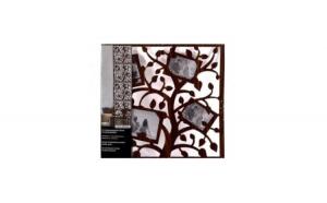 Set 4 panouri decorative cu rame foto