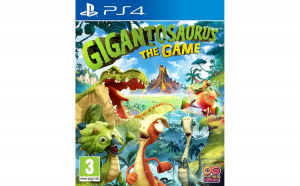 Joc Gigantosaurus The Game pentru