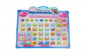 Tableta educativa 2 in 1 in limba romana - Frozen