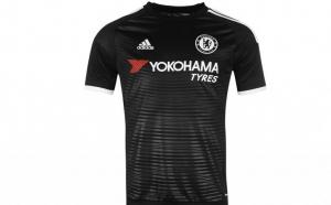 Tricou oficial Adidas Chelsea, la doar 249 RON in lco de 599 RON