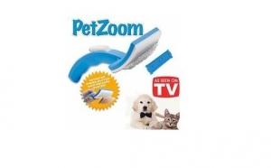 Perie animale Pet Zoola doar 19 RON