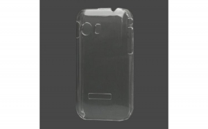Husa Samsung Galaxy Y S5360 Clear Crystal