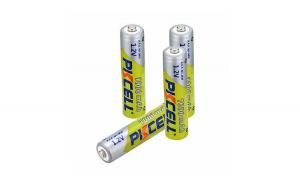 4 Acumulatori R3 (AAA), 1000 mAh, 1.2 V,  Baterie reincarcabile R3 tip AAA, 1.2 V ,1000 mAh