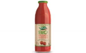 Pasta de rosii 700g Valfrutta Bio