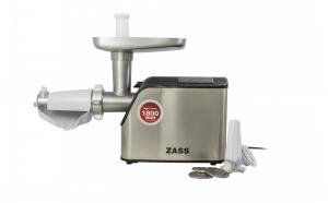 Masina de tocat Zass ZMG 07, 1800W,, Zass