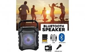 Boxa portabila Bluetooth KTS