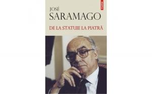 De la statuie la piatra - Jos? Saramago
