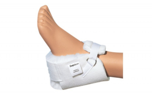 Incalzitor picioare Suprima Picior drept Alb