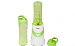 Blender pentru smoothies Saturn ST-FP908