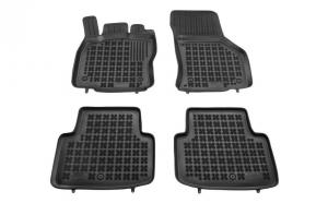 Set covorase cauciuc stil tavita VW PASSAT 08.14- Rezaw