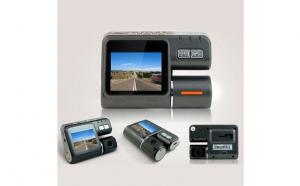 Camera auto F70 HD-DVR, cu unghi de rotire al camerei la 360 de grade, la 129 RON in loc de 299 RON. Filmeaza atat in afara masinii cat si in interiorul ei!