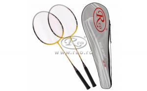 Racheta Badminton - Galben NB 1005A