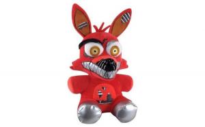 Jucarie de plus, Foxy, 20 cm