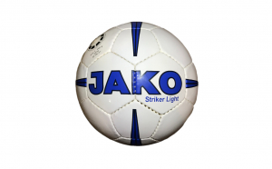 Minge fotbal sala Jako Striker Light DEK030