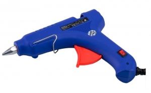Pistol profesional de lipit, cu silicon cald C189