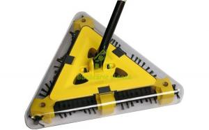 Matura electrica rotativa, fara cablu, usoara, cel mai nou mod de a curata podeaua
