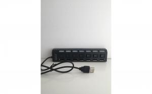 Hub USB 2.0 - cu 7 porturi