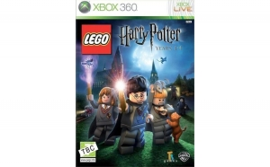 Joc Lego Harry Potter Years 1-4 -, Gaming