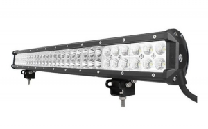 "LED BAR offroad 180W/12V-24V, 15300 lumeni, 28""/72 cm"