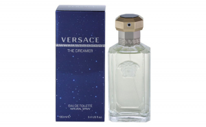 Apa de Toaleta Versace The Dreamer, Barbati, 100 ml