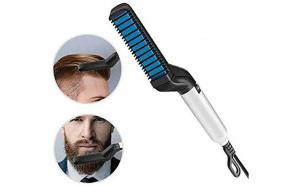 Placa de indreptat parul si barba