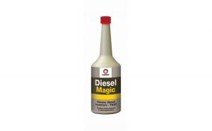 Aditiv diesel Diesel Magic (0,4L pentru