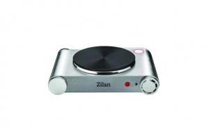 Plita electrica inox ZILAN ZLN-0535