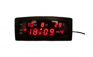 Ceas 909 A digital, alarma