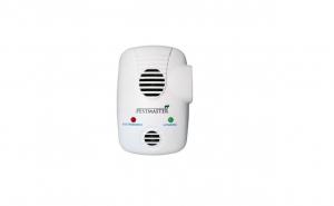 Pachet oferta aparat EMG 3 in 1, solutie anti gandaci sub forma de gel Foval  si Capcana cu lipici anti insecte Feromox, Bros 035