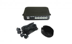 Set 4 senzori parcare cu afisaj si sunet
