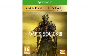 Joc Dark Souls 3 The Fire Fades - Game, Gaming