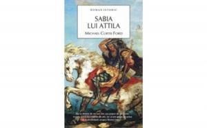 Sabia lui Attila, au