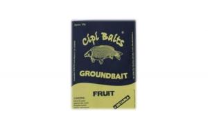 Groundbait, CipiBaits, Fruit, 1 Kg