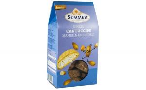 Cantuccini bio crocant din grau spelta