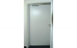 Amortizor hidraulic pentru usa